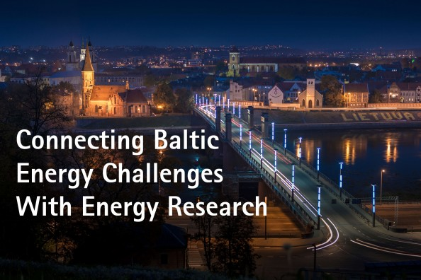 Connecting baltic