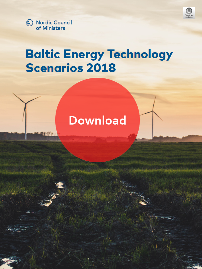Projects – Nordic Energy Research